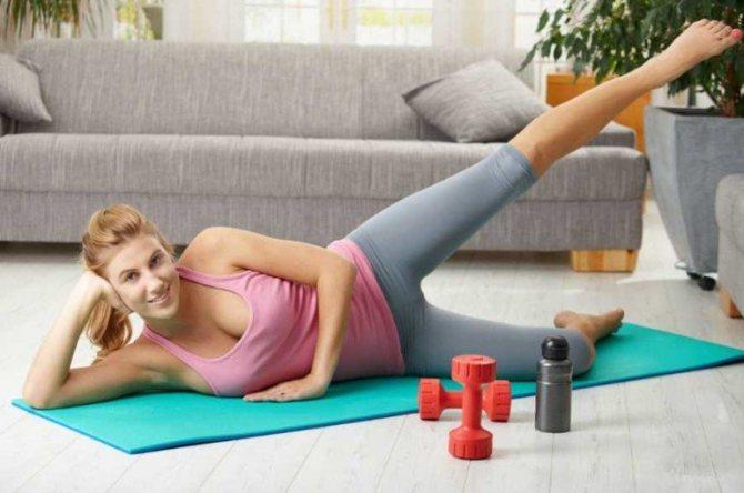 Почему я не худею: как правильно тренироваться чтобы похудеть