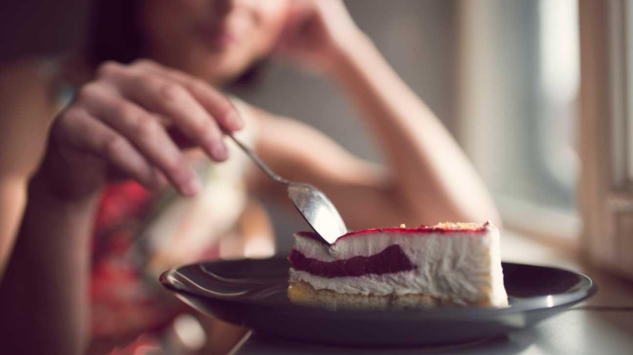 3 простых шага, чтобы отказаться от сладкого навсегда