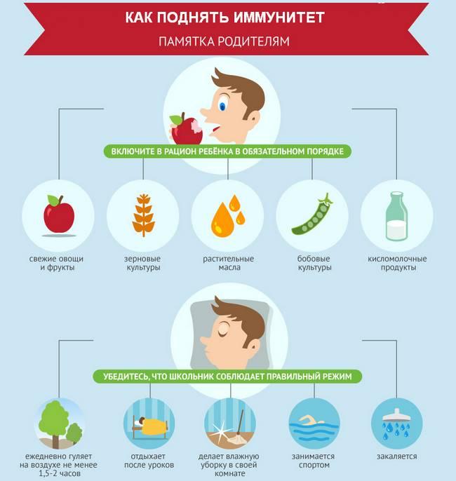 Мед для поднятия иммунитета: 10 рецептов для взрослых и детей, реальные отзывы