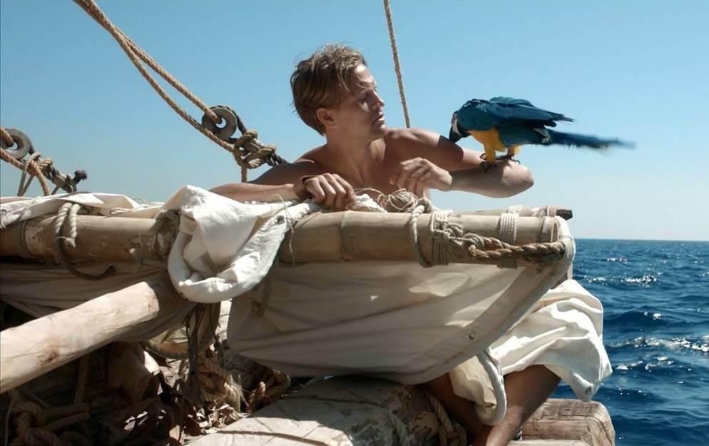 15 очень классных фильмов про путешествия