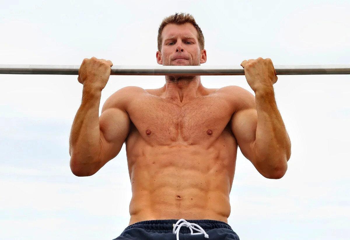 Жирным и худым: как тренироваться, если масса не соответствует телу - mport.ua