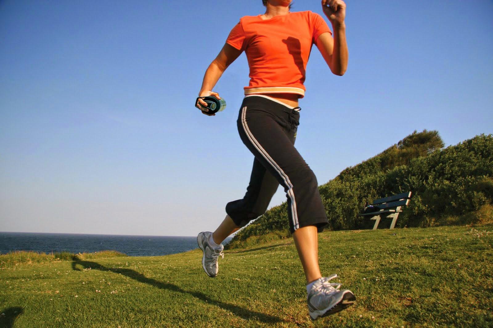 Бег трусцой по утрам: вред и польза, противопоказания, чем полезны тренировки