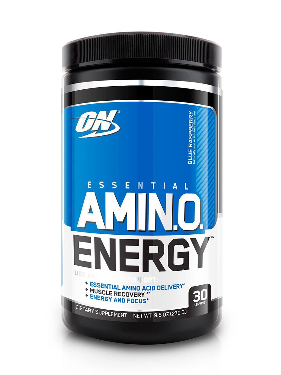 Amino energy 270 гр (optimum nutrition) купить в москве по низкой цене – магазин спортивного питания pitprofi