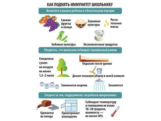 Как поднять иммунитет народными средствами: эффективные рецепты