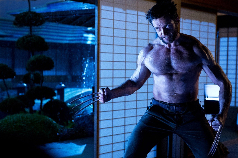 Программа тренировок и диета хью джекмана — как стать настоящим супергероем?