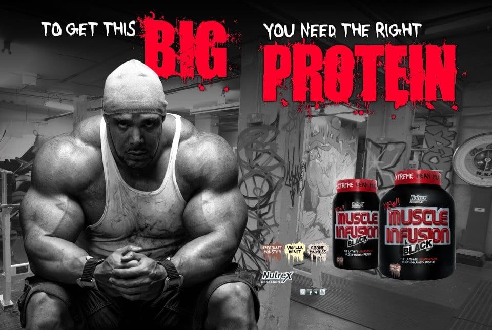 Как протеины влияют на рост мышц? — sportfito — сайт о спорте и здоровом образе жизни