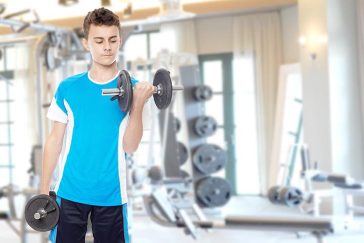Ребенок и спорт: вредные нагрузки. физические нагрузки при занятиях спортом