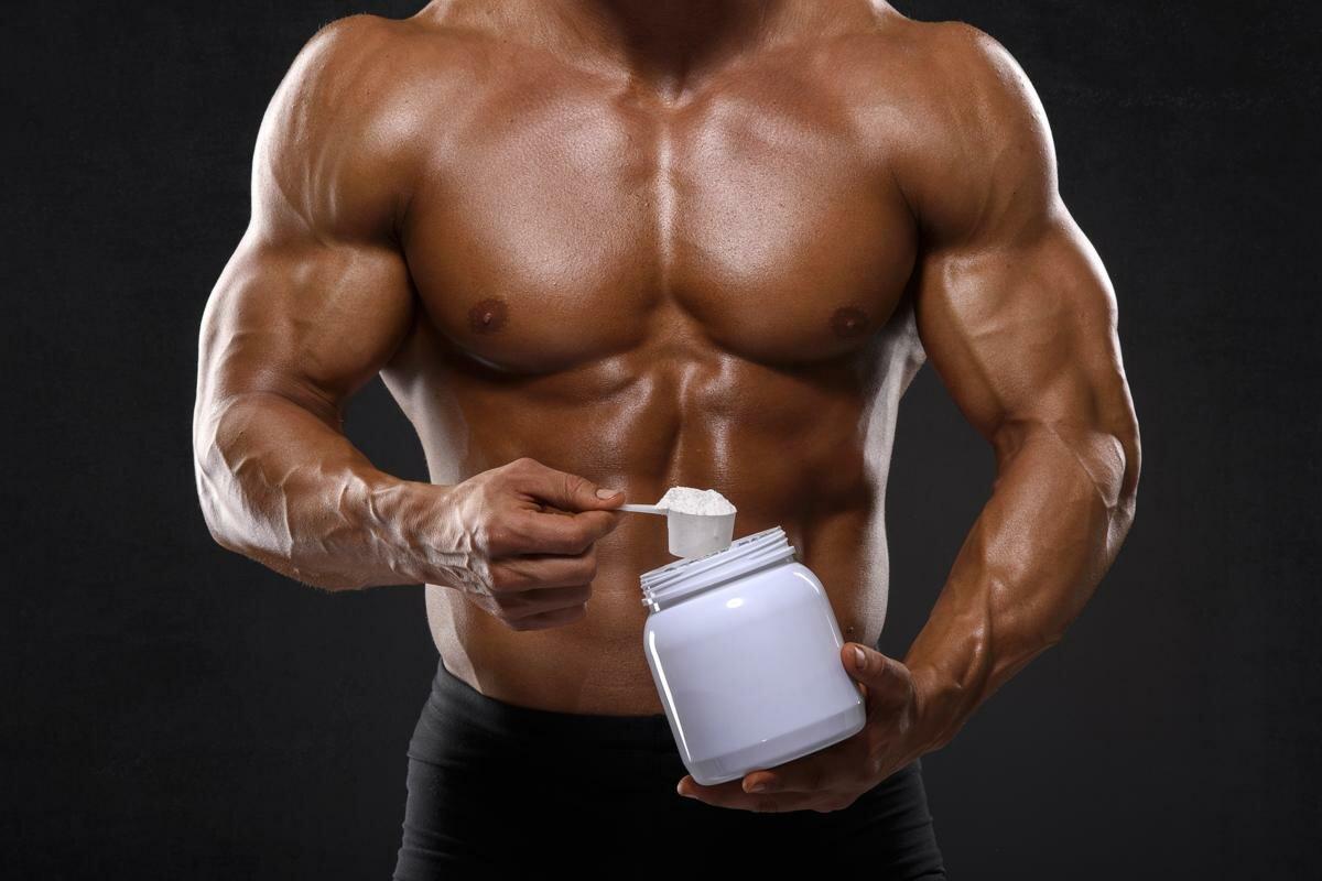 Спортивное питание для набора массы — рейтинг лучших добавок
