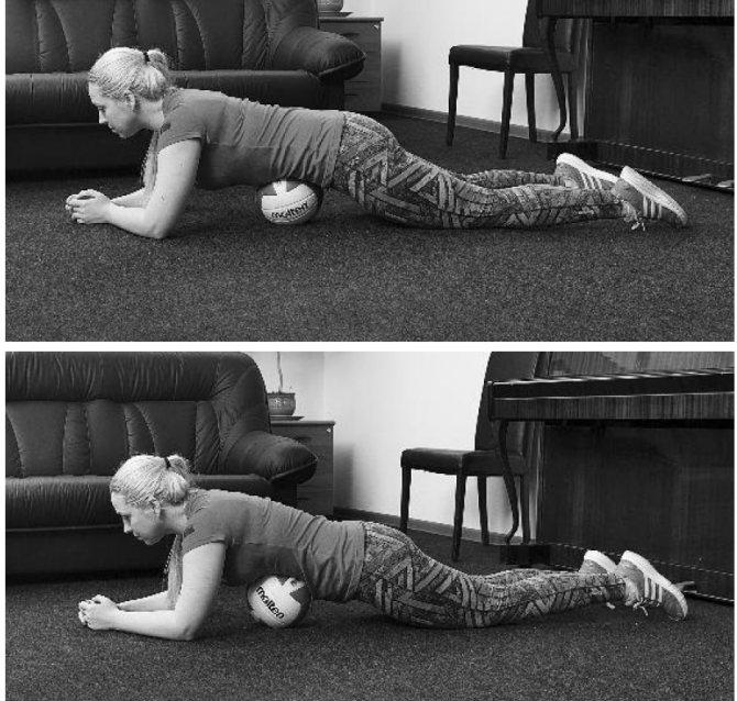 Советы и упражнения для похудения доктора бубновского