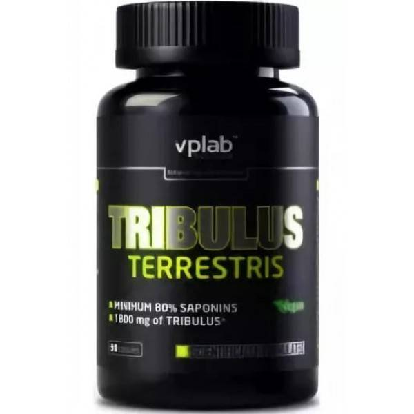 Трибулус террестрис