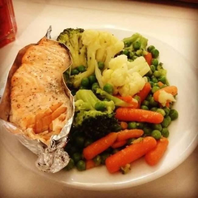 Что можно есть на ужин при похудении - легкое и вкусное диетическое меню и рецепты блюд
