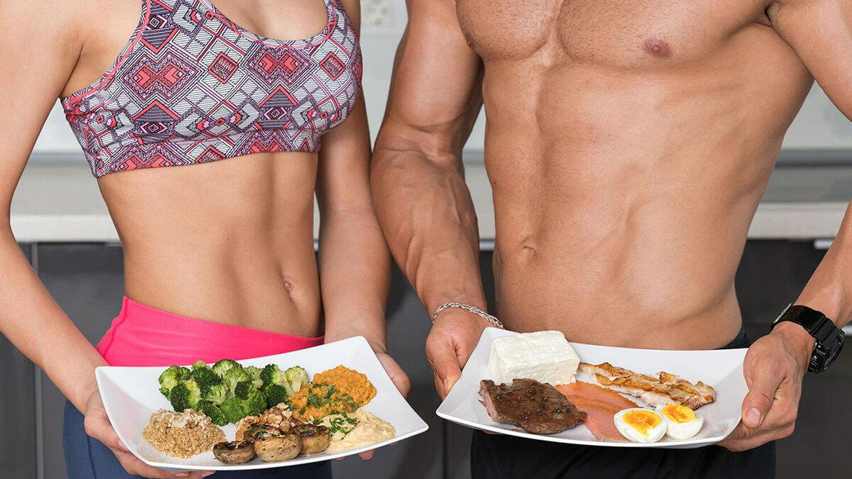 Легкая диета для сжигания жира на животе — понятная стратегия питания