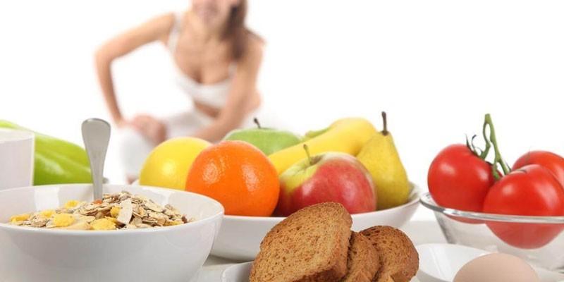 Питание до и после тренировки для набора мышечной массы