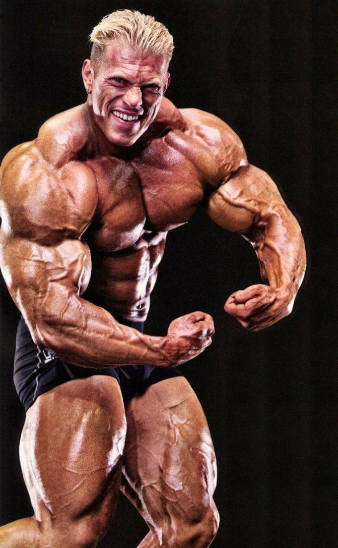 Деннис вольф: биография, программа тренировок, рост, вес