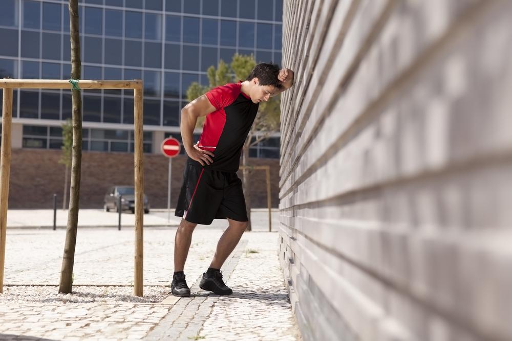 6 заметок о важности сна: восстановление мышц после тренировки.