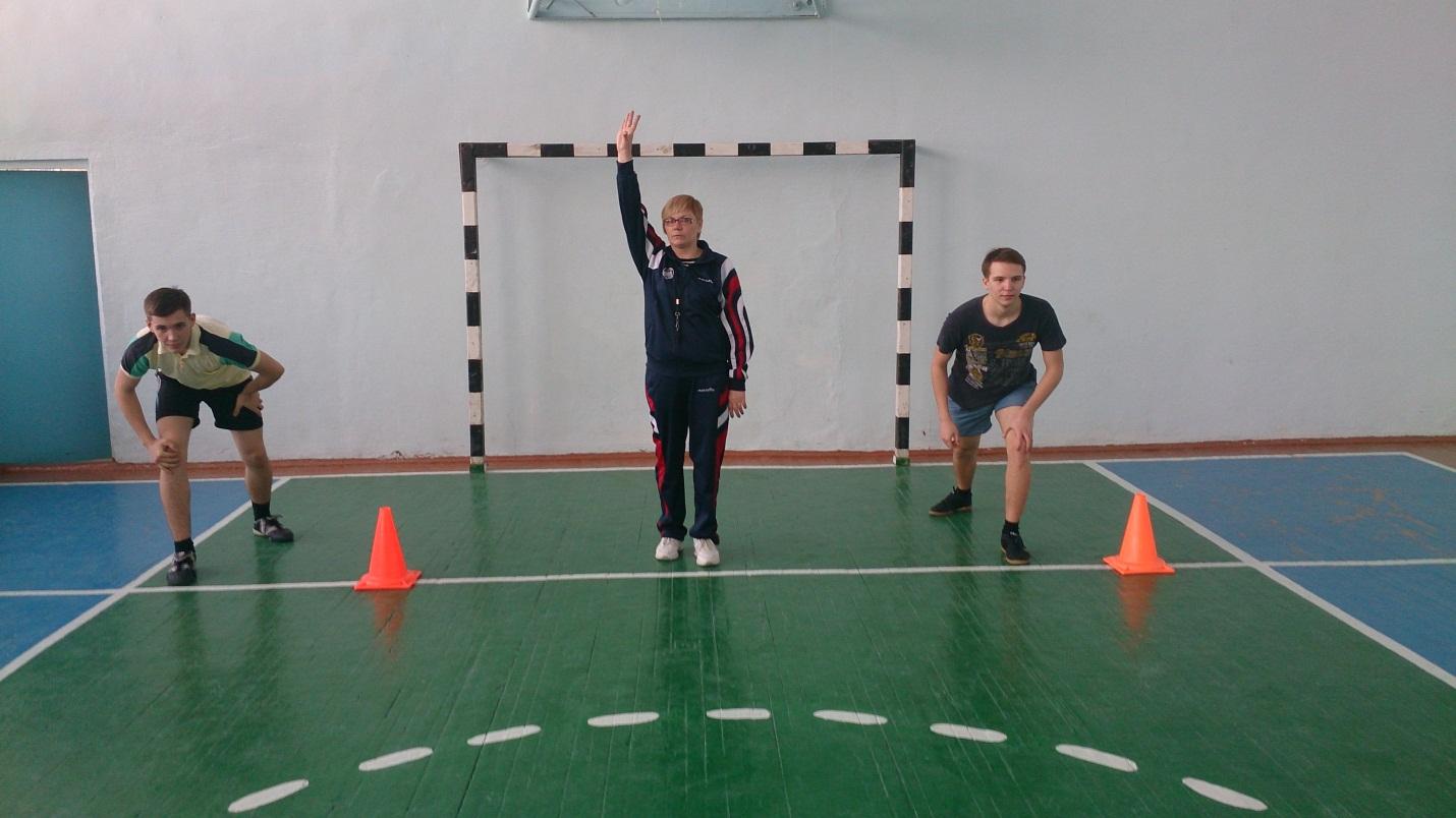 Челночный бег. техника, цели, программа тренировок