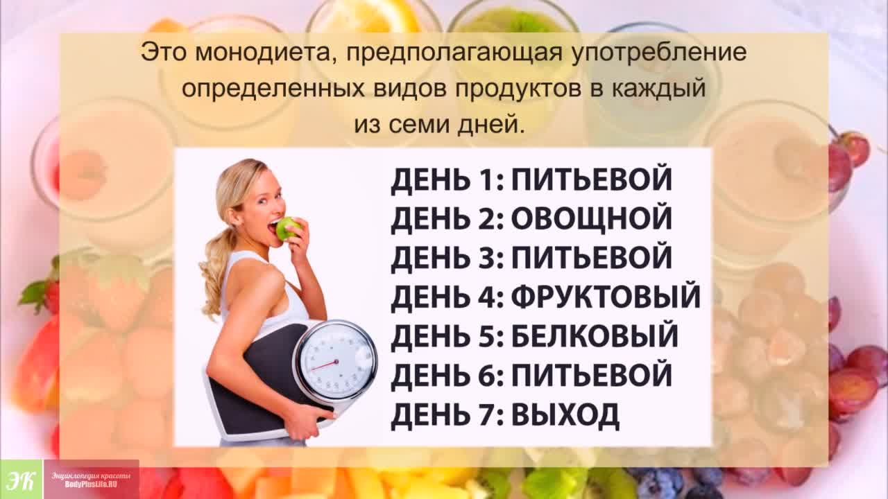 5 способов похудеть на 5 кг в домашних условиях