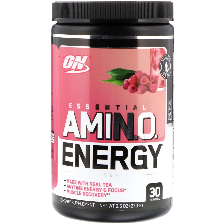 Аминокислотные комплексы optimum nutrition