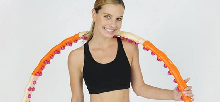 Как правильно крутить массажный обруч для похудения, чтобы убрать живот и бока: рекомендации тренера, отзывы
