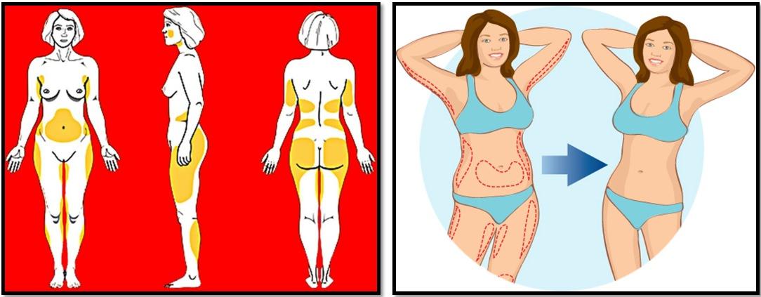 5 причесок, которые совершенно не идут женщинам с лишним весом