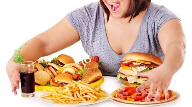 Лечение компульсивного переедания