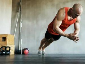 Упражнения для тренировки взрывной силы и скорости мышц