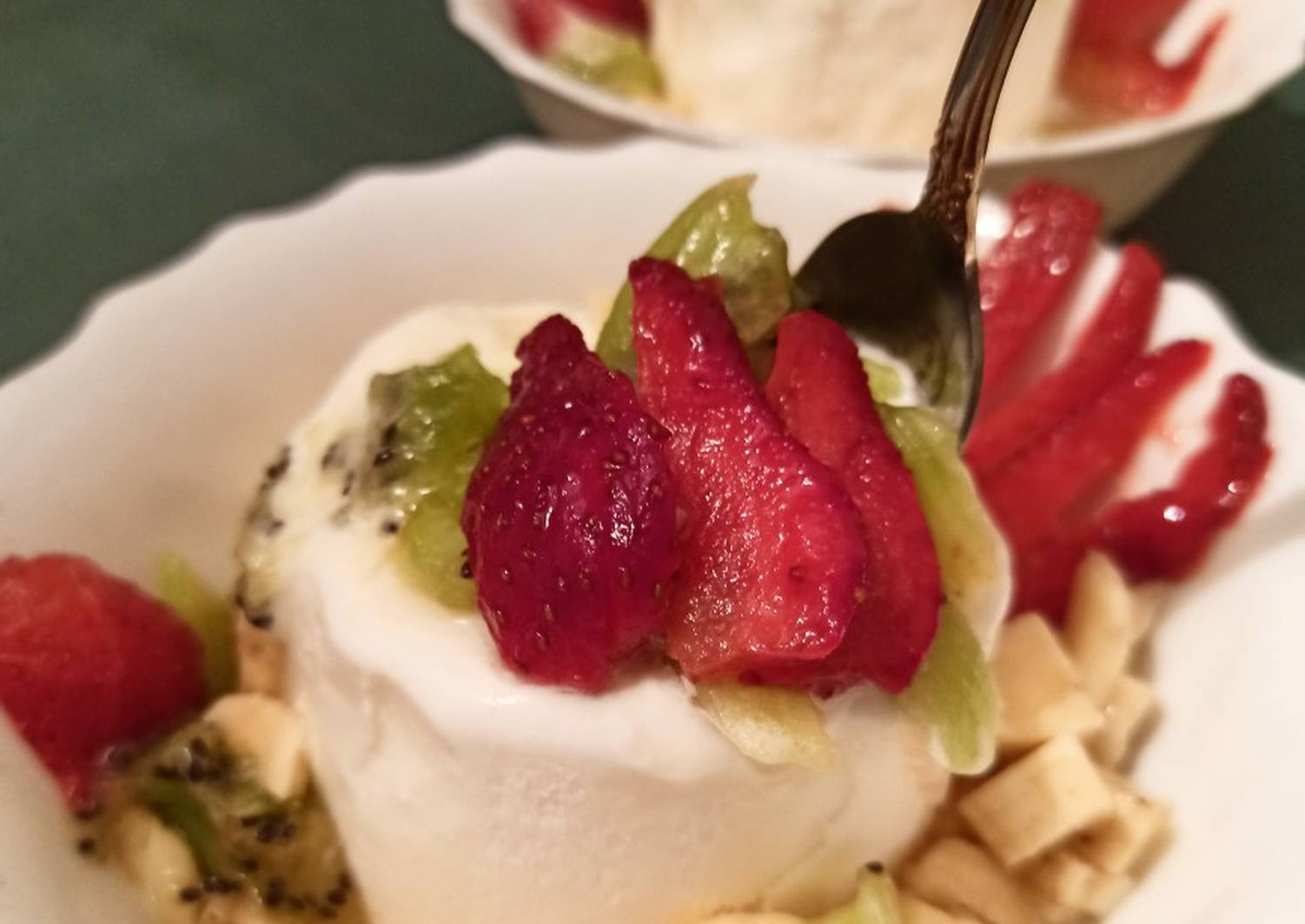 Диетическое мороженое в домашних условиях: лучшие пп-рецепты