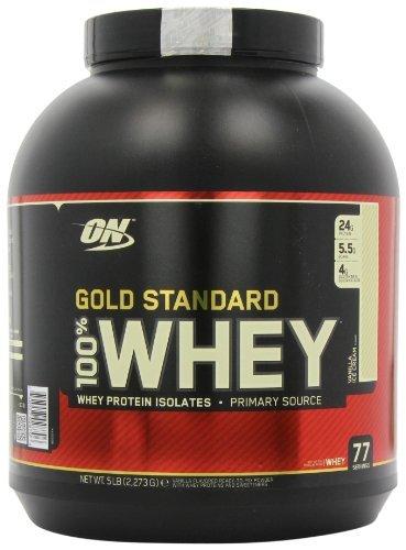 Как принимать протеин whey gold standard от optimum nutrition?