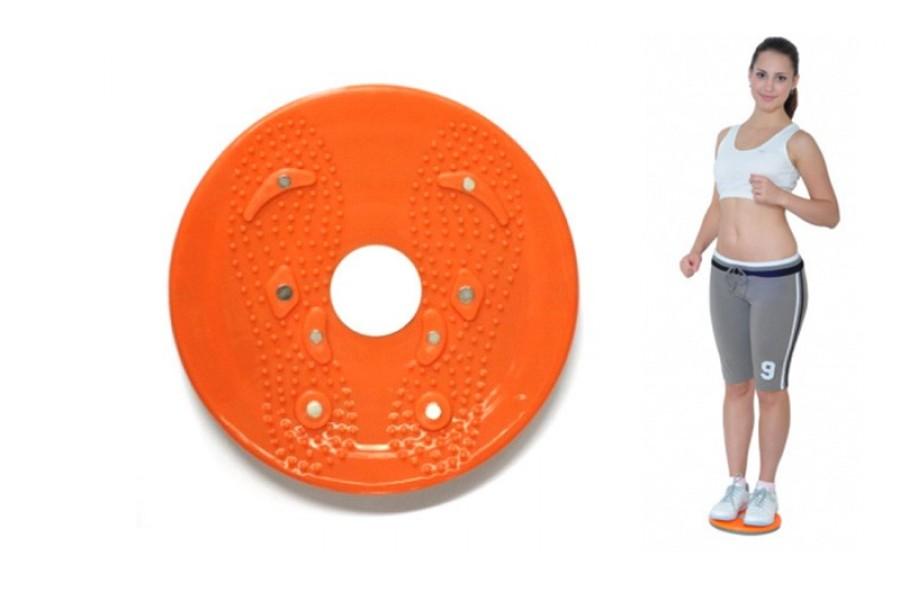 Самые эффективные упражнения на диске здоровья для похудения