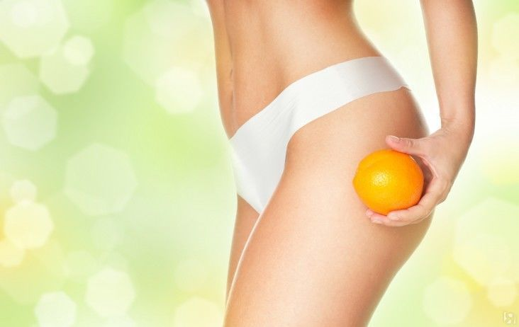 Сильный целлюлит на ногах, ягодицах и бедрах. как избавиться?
