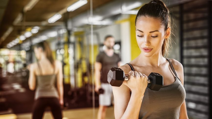 Тренажерный зал для начинающих: с чего начать занятия спортом