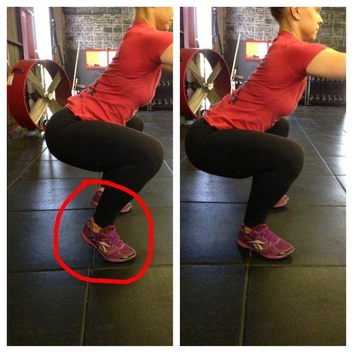 Упражнения на бёдра и ягодицы для тех, у кого болит колено и/или спина