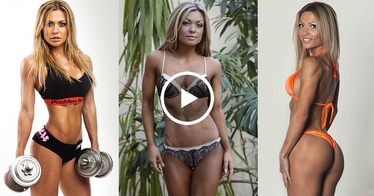 Екатерина усманова: биография фитнес-модели и блогера - swyper