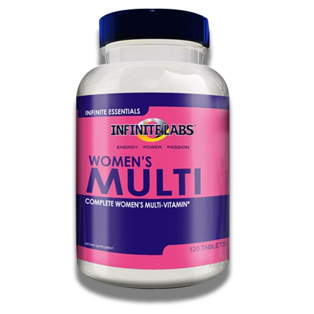 Рейтинг витаминов для женщин – топ-10 самых полезных