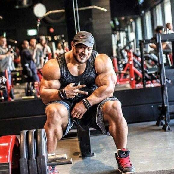 Уильям бонак (william bonac): рост и вес, тренировки, успехи и фото