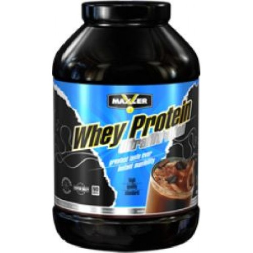 Golden whey от maxler