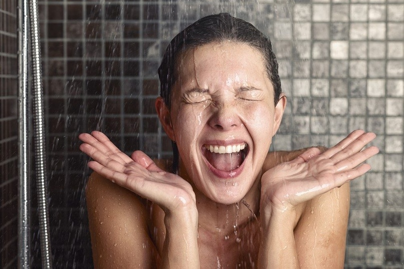Как правильно принимать контрастный душ? полезные рекомендации