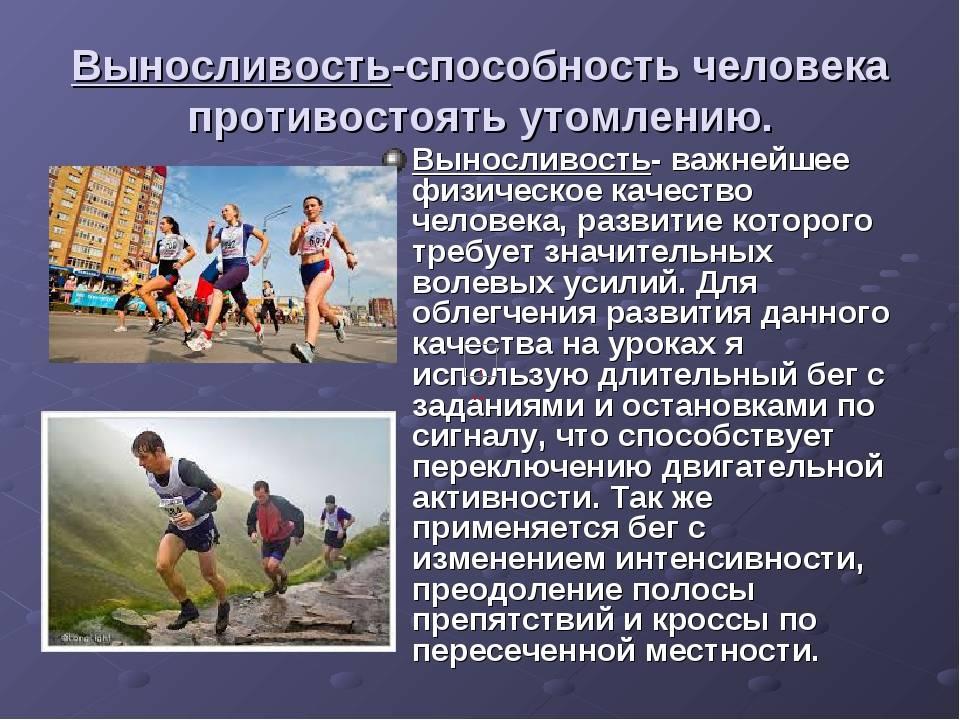 10 лучших упражнений для силы и выносливости