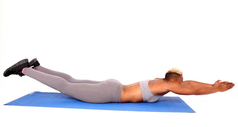 Упражнение «скалолаз»: техника выполнения