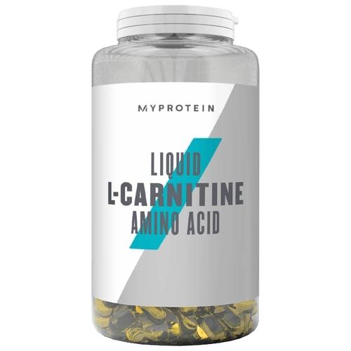 Myprotein l carnitine