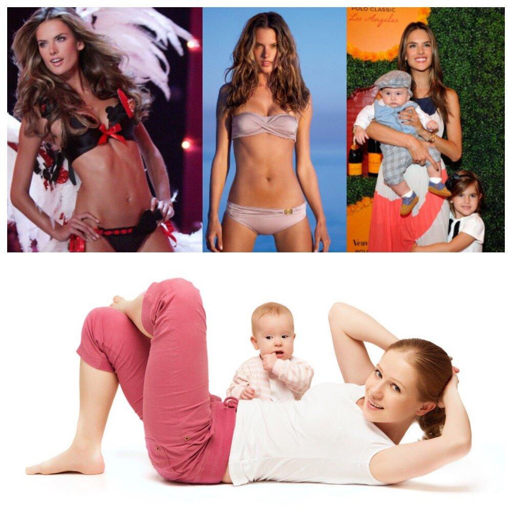 Как похудеть после родов быстро и эффективно в домашних условиях, видео, отзывы