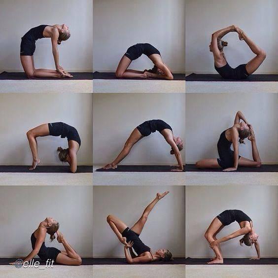 Самые эффективные упражнения для растяжки ног | rulebody.ru — правила тела