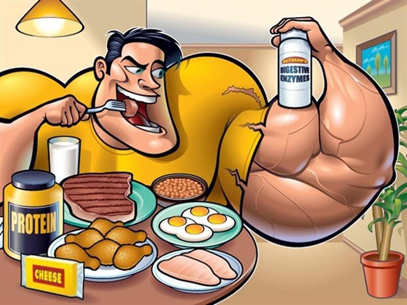 Какие жиры полезны при наборе мышечной массы: 4 супер источника правильных жиров