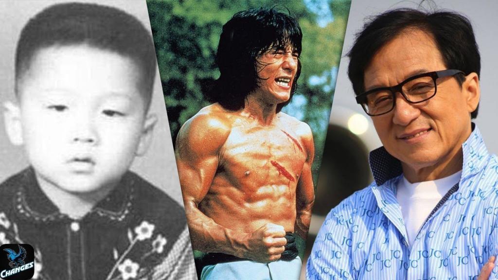 Джеки чан (jackie chan). биография. фото. личная жизнь - topkin   2020