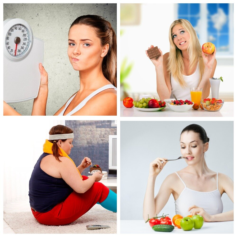 Интересная история похудения: как похудеть на 57 кг с помощью чайной ложки?