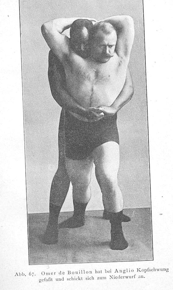 Георг гаккеншмидт и его гакк-машина