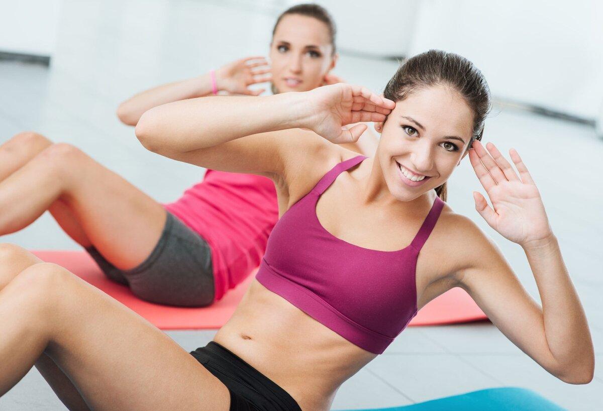Фитнес: преимущества и недостатки, противопоказания