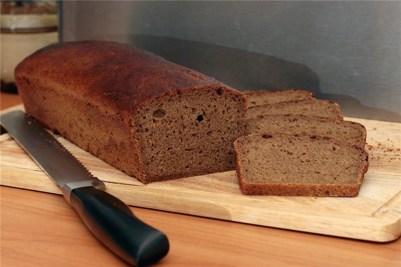 Ржаной хлеб: польза, вред и калорийность | food and health