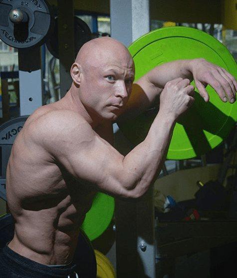 Ярослав брин - биография фитнес блогера,тренера, фото, тренировки