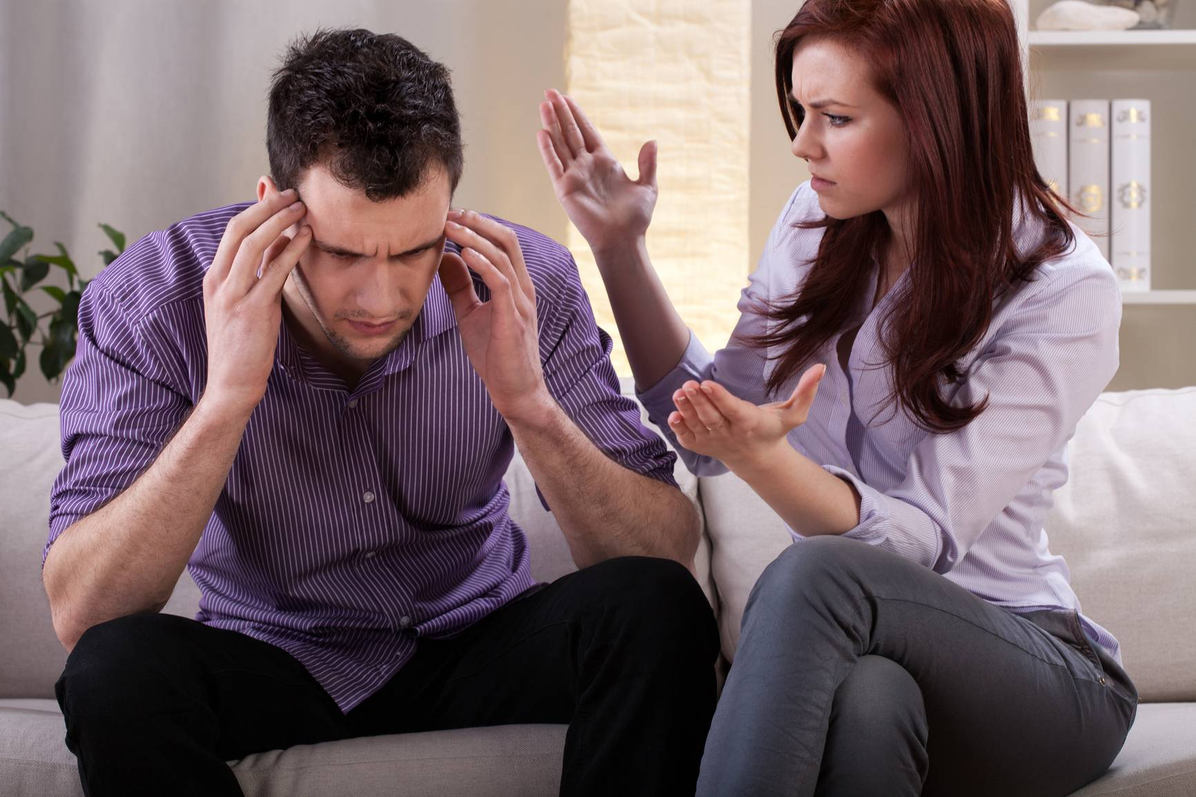Постоянно ссоримся с парнем — 16 советов что делать чтобы не ругаться